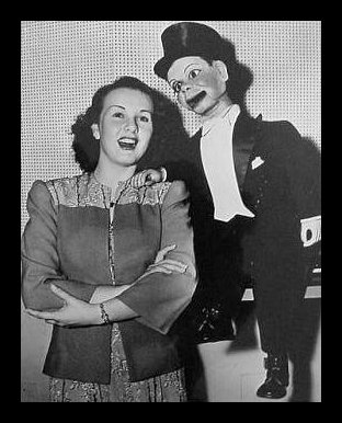 The Charlie McCarthy Show 11111