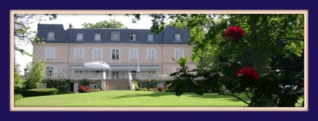 Neauphle-Le-Chateau Motel610