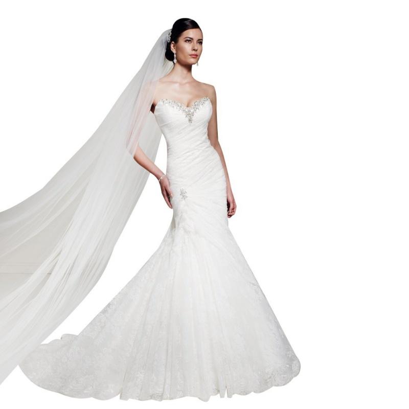 فساتين - احدث فساتين زفاف لهذا العام قمة فى الروعه و الاناقه 516d6d10