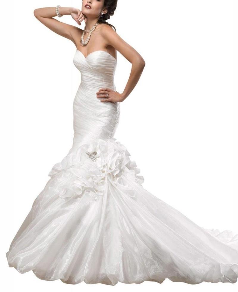 فساتين - احدث فساتين زفاف لهذا العام قمة فى الروعه و الاناقه 51chrn10