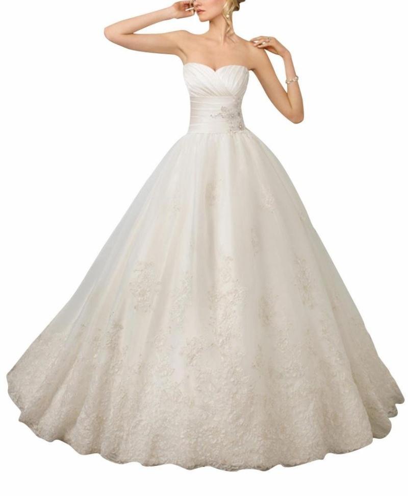 فساتين - احدث فساتين زفاف لهذا العام قمة فى الروعه و الاناقه 51qwy110