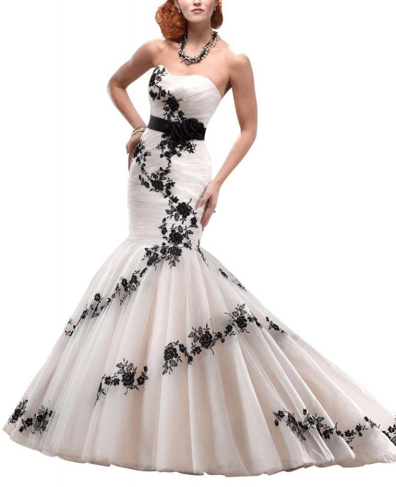 فساتين - احدث فساتين زفاف لهذا العام قمة فى الروعه و الاناقه 61gpxi10