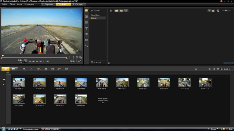 Logiciel de montage vidéo Sans_t12