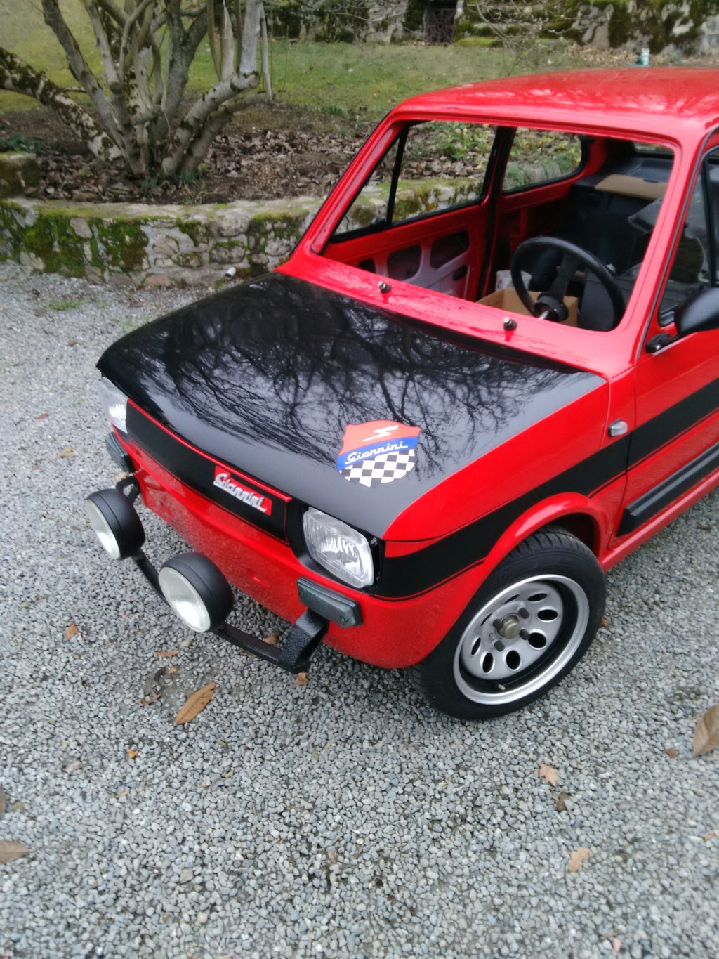 fiat 126 p4 - Page 2 01112