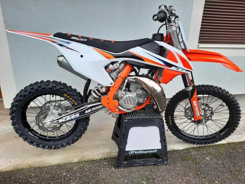 85 KTM SX 2020 13489710