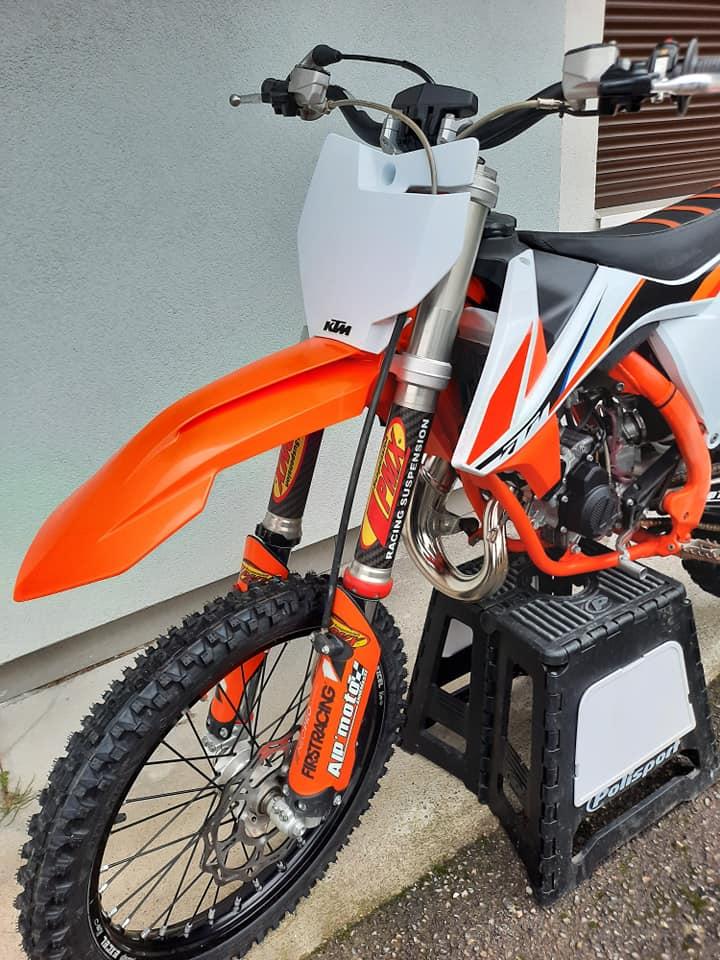85 KTM SX 2020 13545610