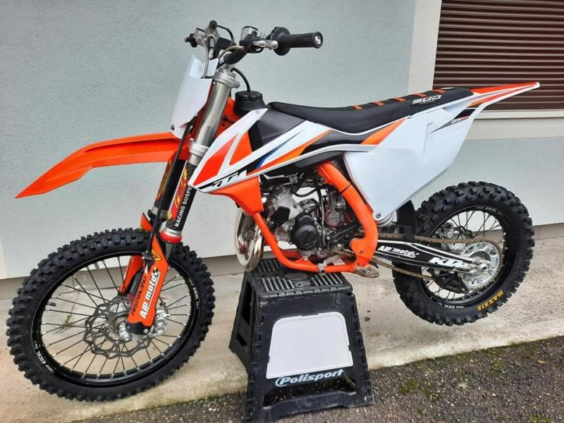 85 KTM SX 2020 13559510