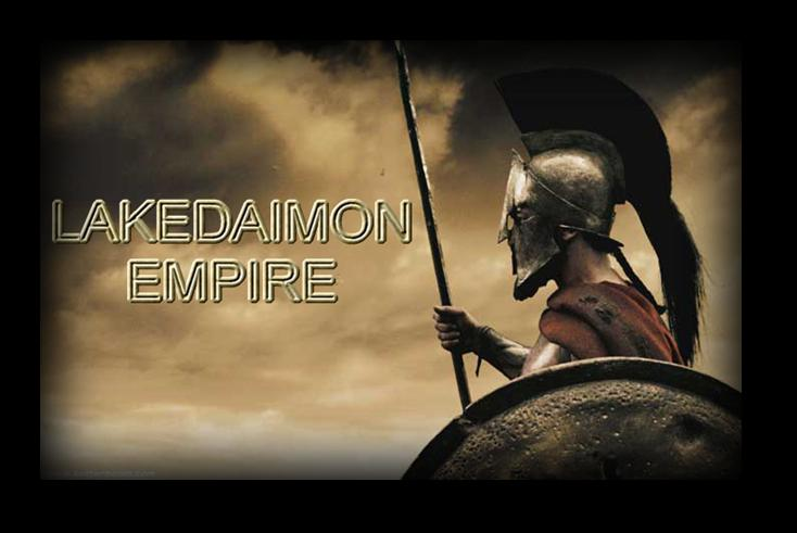 LAKEDAIMON EMPIRE