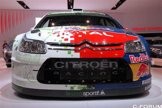 [SALON] Geneve 2009 - Salon international de l'auto 1111