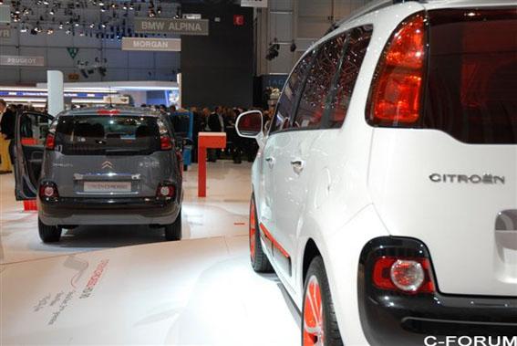 [SALON] Geneve 2009 - Salon international de l'auto 1510