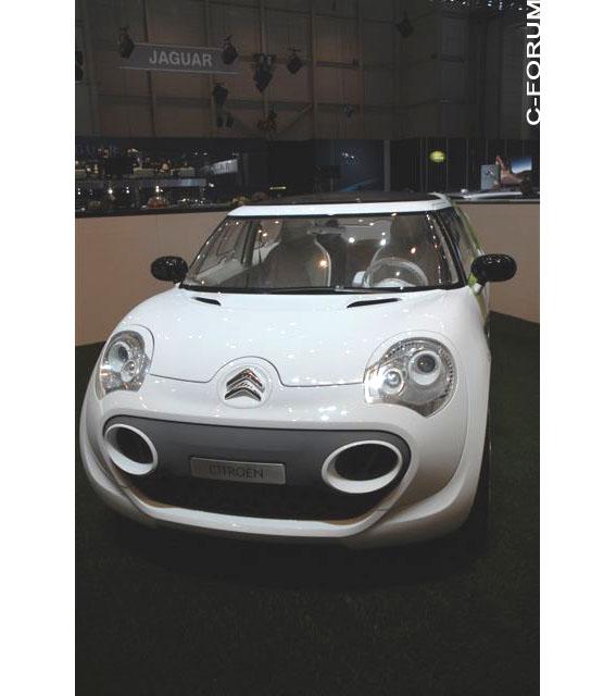 [SALON] Geneve 2009 - Salon international de l'auto 2610