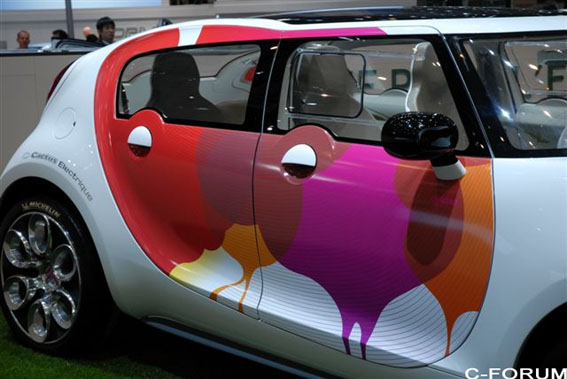 [SALON] Geneve 2009 - Salon international de l'auto 2910