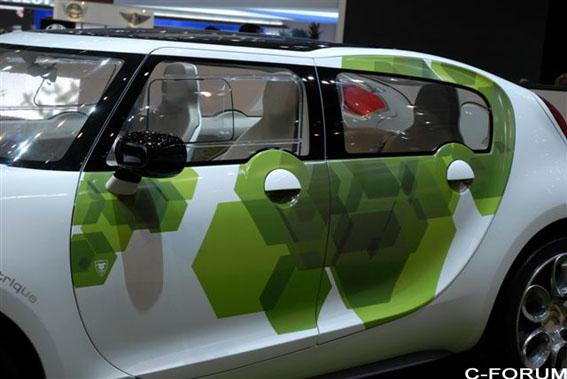 [SALON] Geneve 2009 - Salon international de l'auto 3010