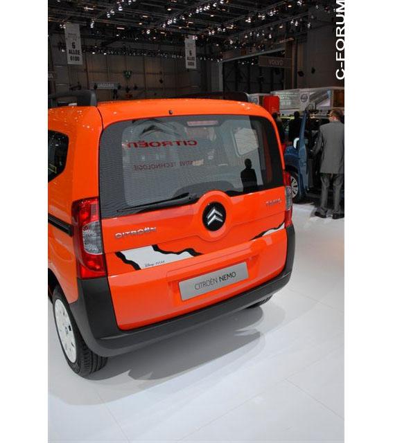 [SALON] Geneve 2009 - Salon international de l'auto 410
