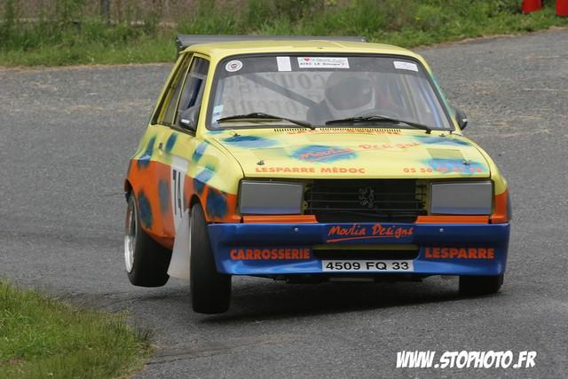 La Samba en rallye Img35910
