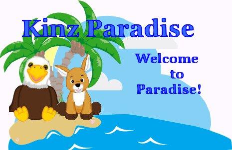 Kinz Paradise