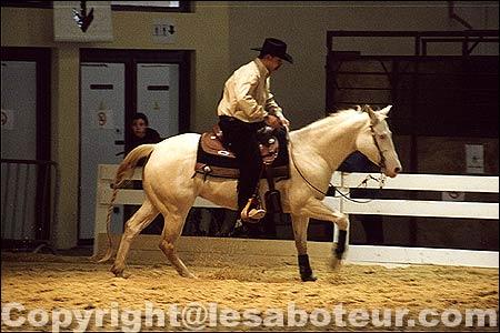 Le reining Eric-l10