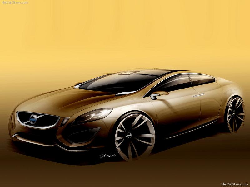 [Présentation] Le design par Volvo 1141