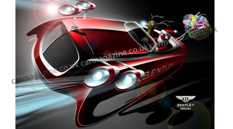 [Présentation] Le design par Bentley 1149