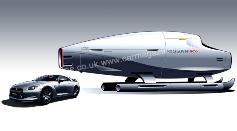 [Présentation] Le design par Nissan / Infiniti 1151