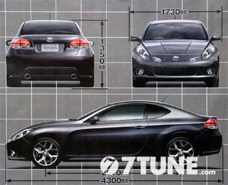 2011 - [Subaru/Toyota] BRZ/GT86 - Page 2 1164