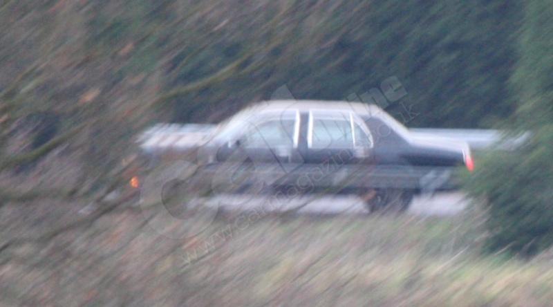 2009 - [Bentley] Mulsanne 134