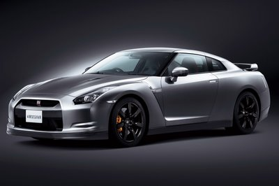 2007 - [Nissan] GT-R - Page 12 180