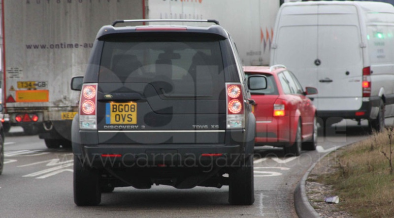 2009 - [Land Rover] Discovery 4 (FL) 194