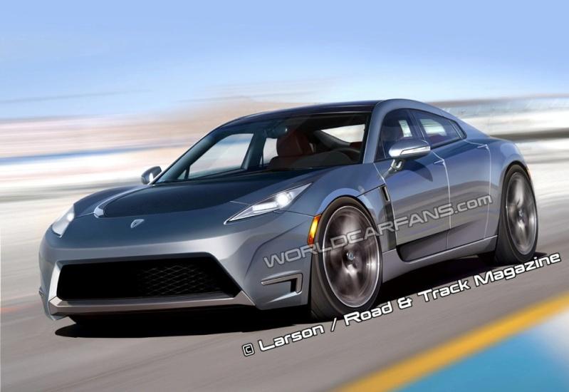 2009 - [Tesla] Model S Sedan 195