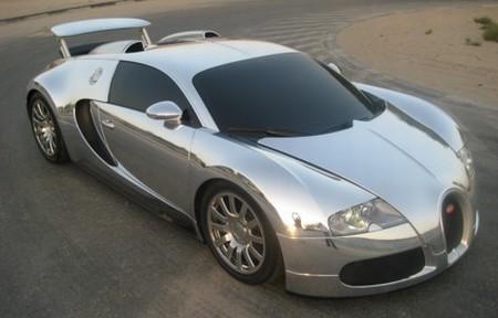 [Présentation] Le design par Bugatti 2140
