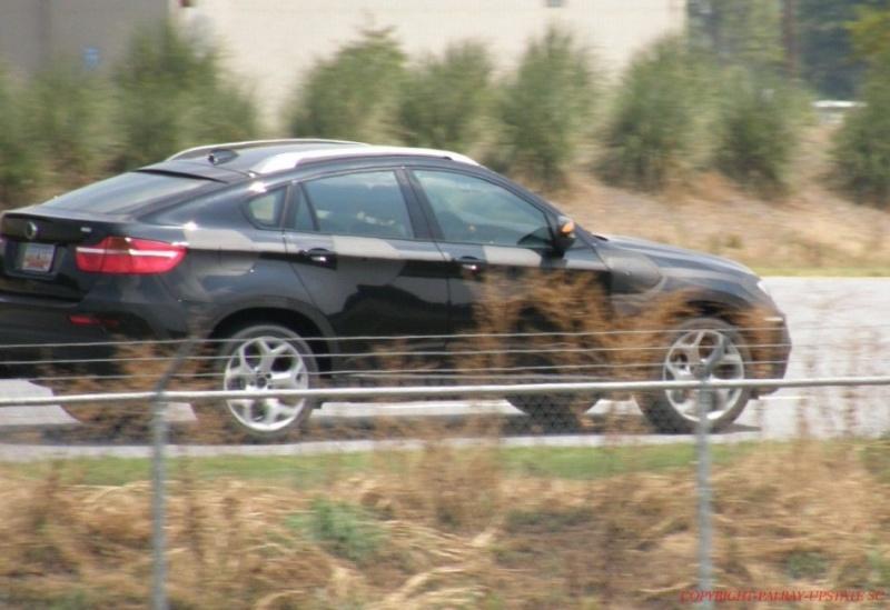 [BMW] X6 M / X6 55d 227