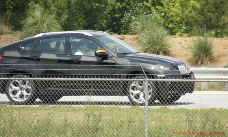 [BMW] X6 M / X6 55d 322