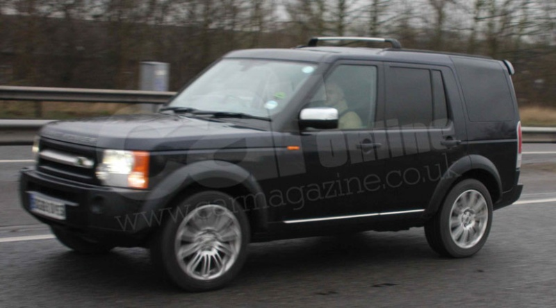 2009 - [Land Rover] Discovery 4 (FL) 359