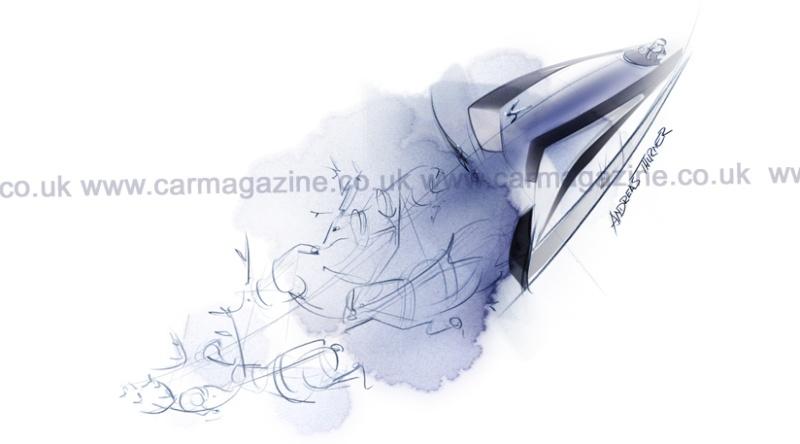 [Présentation] Le design par Rolls royce 389