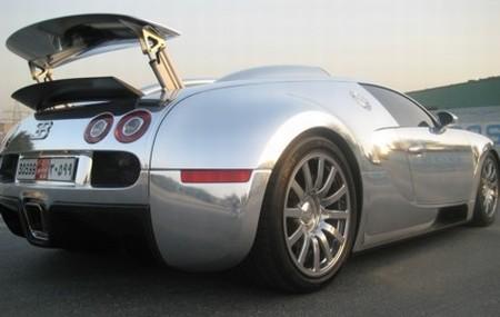 [Présentation] Le design par Bugatti 488