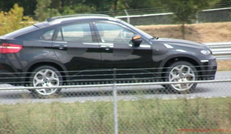 [BMW] X6 M / X6 55d 517