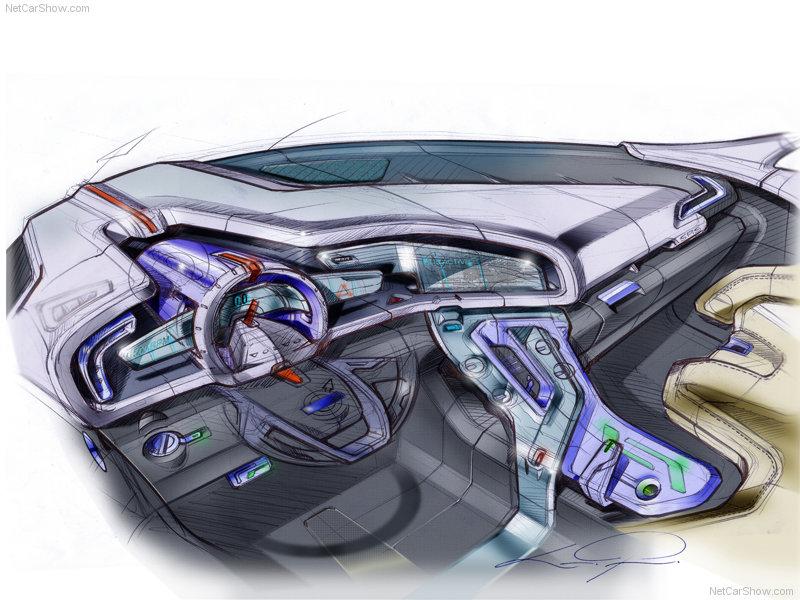 [Présentation] Le design par Volvo 557