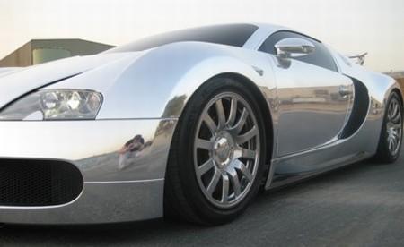 [Présentation] Le design par Bugatti 568