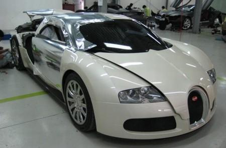 [Présentation] Le design par Bugatti 653