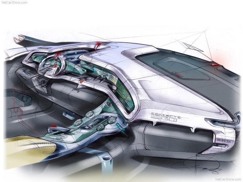 [Présentation] Le design par Volvo 733