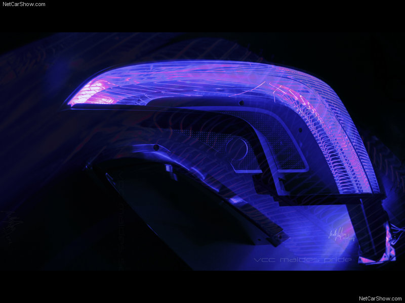 [Présentation] Le design par Volvo 826