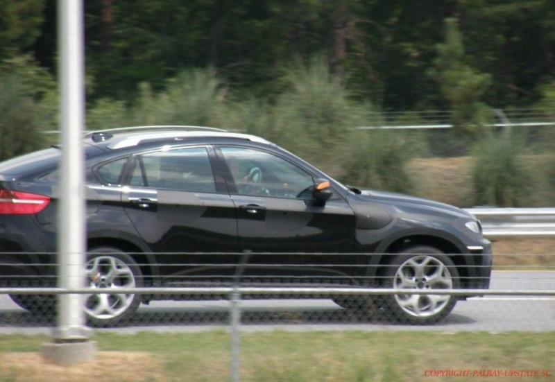 [BMW] X6 M / X6 55d 911