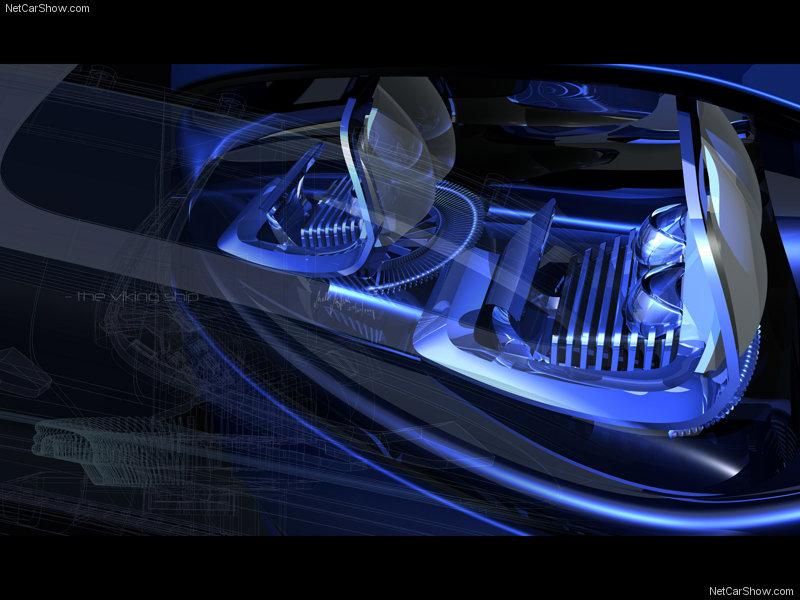 [Présentation] Le design par Volvo 919