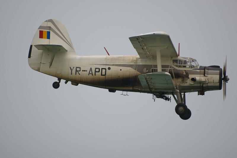 Antonov An-2 - Pagina 6 Imgp0512