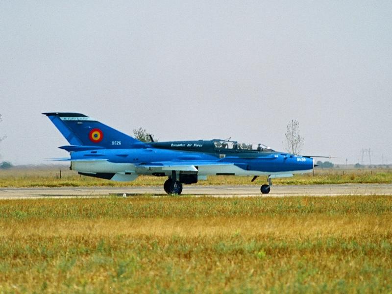 MiG-21 LanceR - Pagina 2 Lancer10