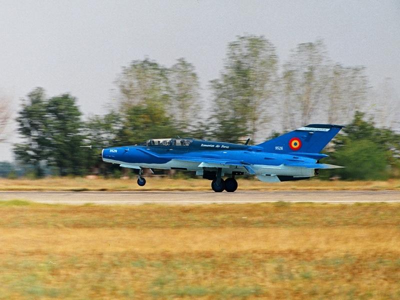 MiG-21 LanceR - Pagina 2 Lancer11
