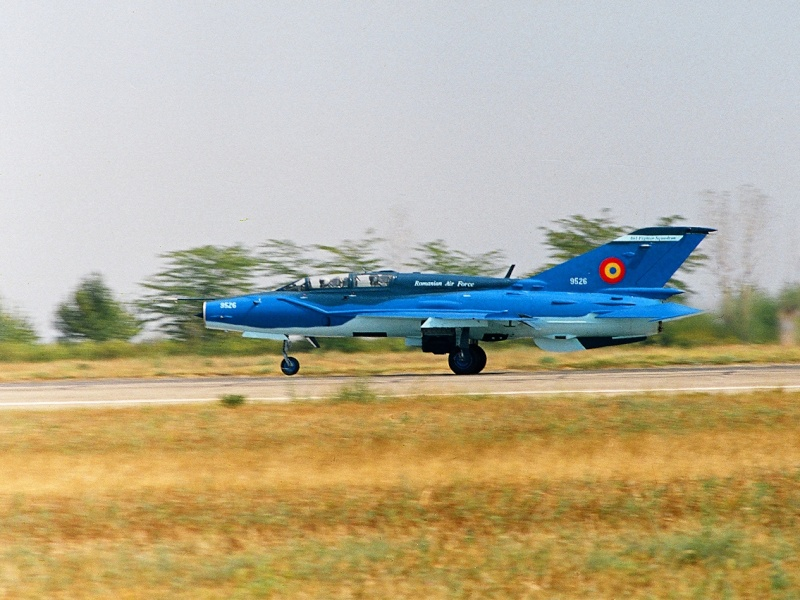 MiG-21 LanceR - Pagina 2 Lancer12