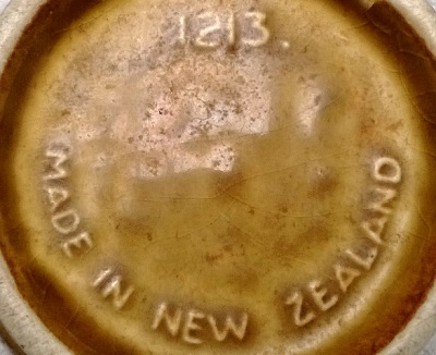 1213 Diamond Handle Coffee Mug 1213_b10