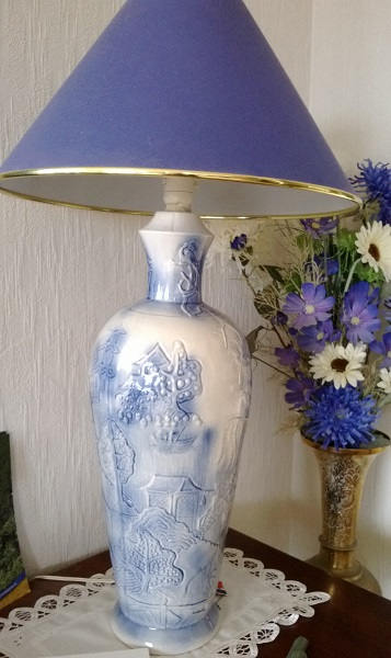 Magnificent Lampbase Cam_he10