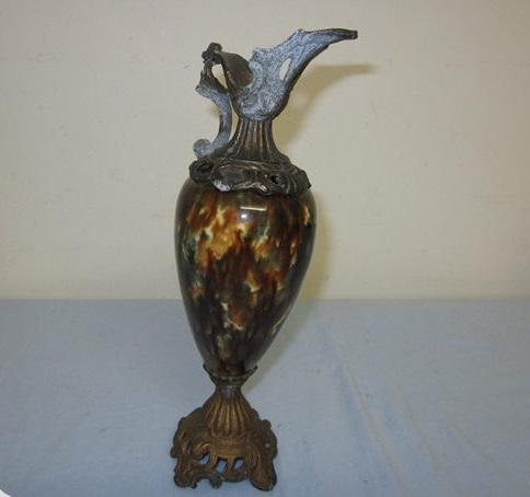 Milton Pottery Co Milton12